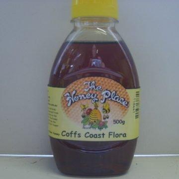 Coffs Coast Flora 500g Squeeze