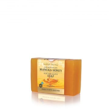 Manuka Honey Pure and Gentle Soap
